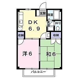四街道駅 4.7万円