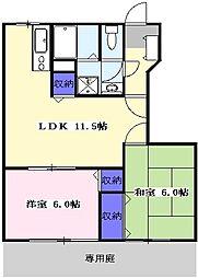 入間市駅 6.1万円