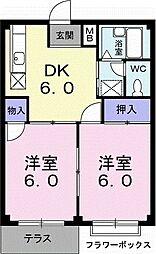 宝積寺駅 2.9万円