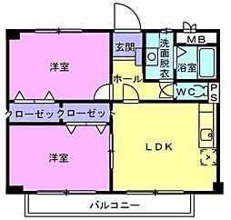 勝川駅 5.4万円