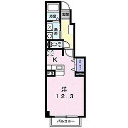 井野駅 4.2万円