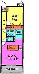 北新川駅 6.0万円