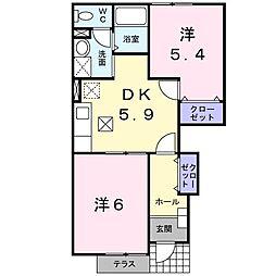 名鉄岐阜駅 3.8万円