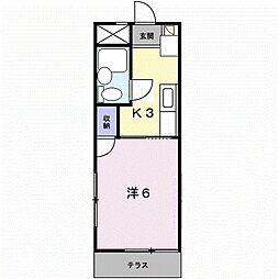 清水駅 2.2万円