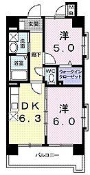 下山門駅 6.3万円