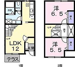 東武伊勢崎線 羽生駅 徒歩12分