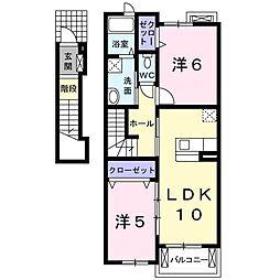 【敷金礼金0円!】中央本線 多治見駅 徒歩23分