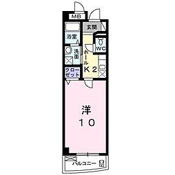 【敷金礼金0円!】中央本線 多治見駅 バス8分 金岡町4丁目下車...