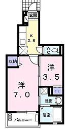 新守山駅 5.5万円