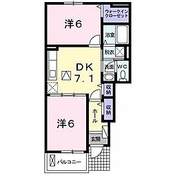 六合駅 4.6万円