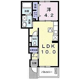 益生駅 5.2万円