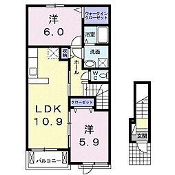 行田市駅 6.5万円