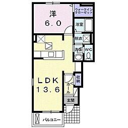 羽生駅 5.8万円