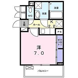 新狭山駅 5.4万円