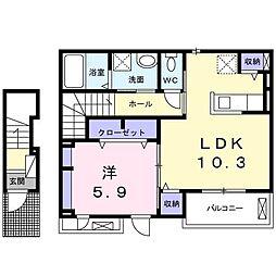 結城駅 5.0万円