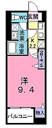 南古谷駅 6.0万円