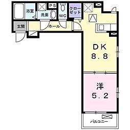 鴨宮駅 7.3万円