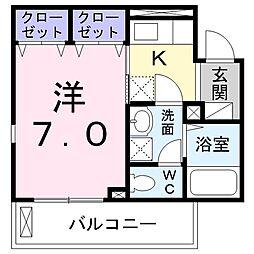 日暮里舎人ライナー 熊野前駅 徒歩14分