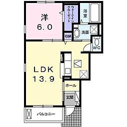 恩田町アパート
