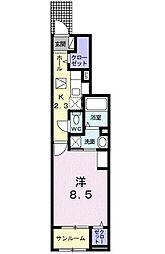 荒川沖駅 4.1万円