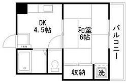 天王町駅 5.3万円