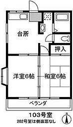 金子駅 4.0万円