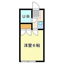 東海道本線 戸塚駅 徒歩17分