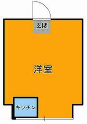 成東駅 2.4万円