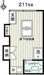 明大前駅 4.1万円