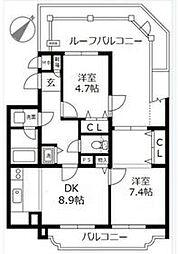 三ツ境駅 6.5万円