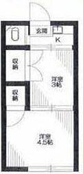 中野駅 4.0万円