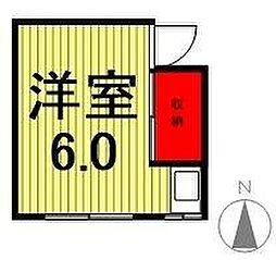 板橋駅 3.3万円