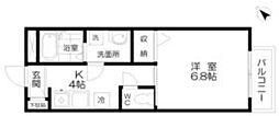 常磐線 亀有駅 徒歩6分