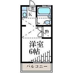 千城台駅 2.7万円