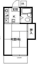 下井草駅 4.7万円
