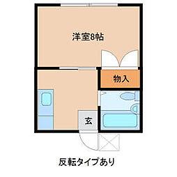 【敷金礼金0円!】ヴィラ早野