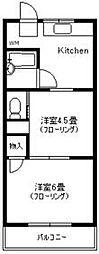 藤沢駅 4.2万円