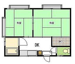 上星川駅 4.0万円