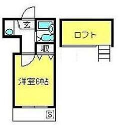 吉野原駅 2.8万円