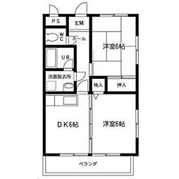 赤岩口駅 4.8万円
