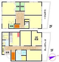 新板橋駅 4.1万円