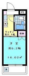 マリーナハウス横浜II番館