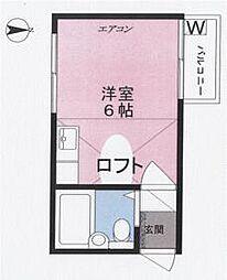 京急本線 梅屋敷駅 徒歩5分
