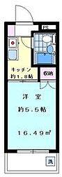 ハイタウン池上No.5