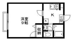 成田線 下総橘駅 徒歩103分