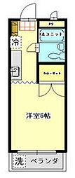 青梅線 河辺駅 徒歩14分