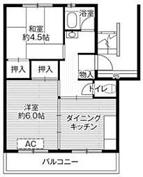 常磐線 取手駅 徒歩11分