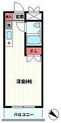 西武新宿線 久米川駅 徒歩6分
