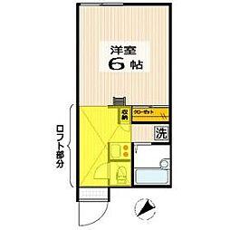 赤塚駅 2.9万円