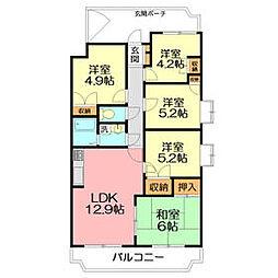 平塚駅 10.7万円